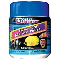 FORMULA ONE MARINE PELLET SMALL 100g