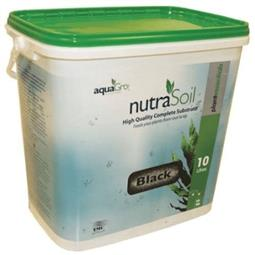 NUTRASOIL BROWN 10 Litri