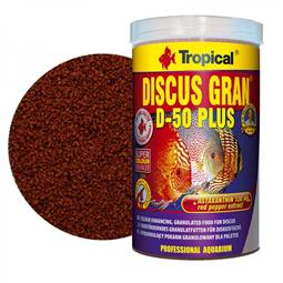 DISCUS GRAN D-50 PLUS 250ml