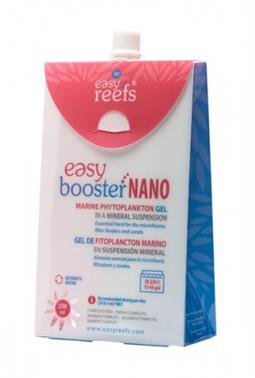 EASY BOOSTER NANO 25 - 250ml