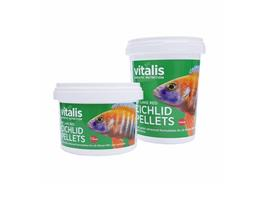 CICHLID PELLETS S Rift Lake Red 260g