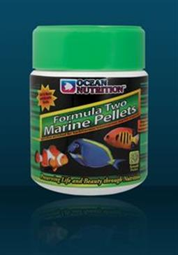 FORMULA TWO MARINE PELLET SMALL 100g