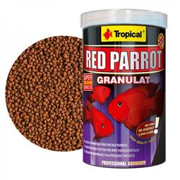 RED PARROT GRANULARE 1000ml