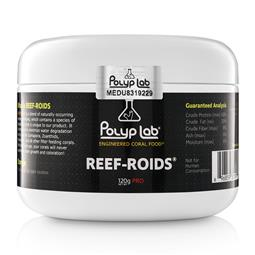 REEF-ROIDS CORAL FOOD 60g