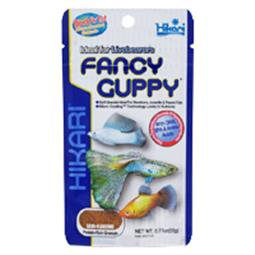FANCY GUPPY 22g