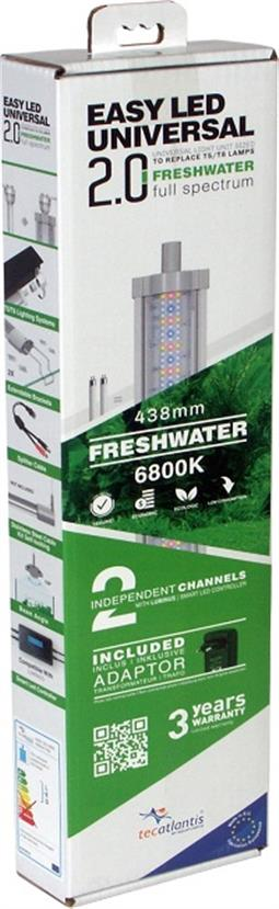 EASYLED FRESHWATER 2.0 1450mm