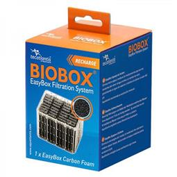 EASYBOX CARBONE ATTIVO XS