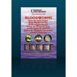 BLOODWORMS 100g