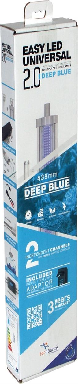 EASYLED DEEP BLU 2.0 590mm