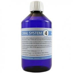 CORAL SYSTEM 4 - 250ml