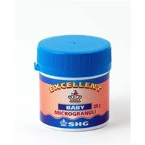 MICROBABY 25g
